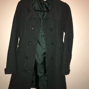 Size 4 H&M fall or winter coat